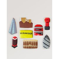 London Biscuit gift box