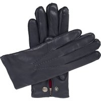 Burford cashmere-lined leather gloves