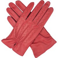 Madison hairsheep leather gloves