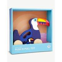 Push N Pull Toy