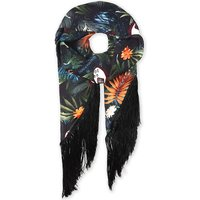 Fringes Jungle scarf