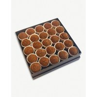 Sea salted caramel bonbon gift set box of 25
