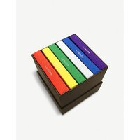 Rainbow chocolate gift box 540g
