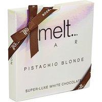 Melt Pistachio Blonde chocolate bar 90g