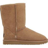 Ugg Mens Brown Short Boots, Size: EUR 42 / 8 UK