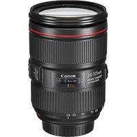 CANON | Ef 24-105mm f/4l is ii usm standard zoom lens | Goxip