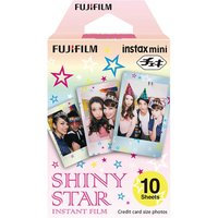 FUJI | FUJIFILM Instax® Mini Shiny Star Film | Goxip
