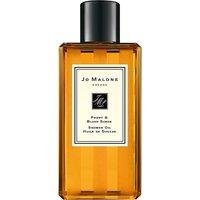 Jo Malone London Peony & Blush Suede shower oil 250ml
