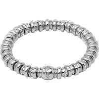LINKS OF LONDON   Links Of London Sweetheart sterling silver bracelet   Goxip