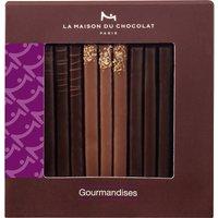 Les Gourmandises chocolate gift box 60g