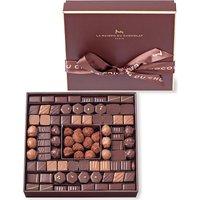 La Maison Du Chocolat Boite Maison 93-piece chocolate and truffle selection
