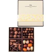 La Maison Du Chocolat Coffret Craquant gift box 235g