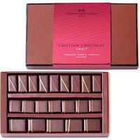 La Maison Du Chocolat Emotion fruit 21-piece chocolate ganache selection 154g