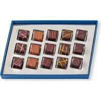 Envol 15-piece chocolate ganache selection