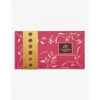 Prestige chocolate biscuit assortment box of 20
