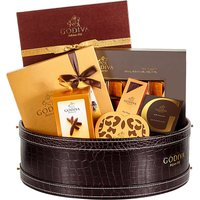 Godiva Iconique Signature Chocolate Selection Hamper