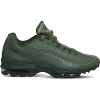 Air Max 95 Ultra leather and mesh trainers