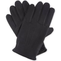 H17 classic leather gloves