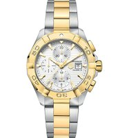 Tag Heuer CAY2121.BB0923 aquaracer watch, Women's
