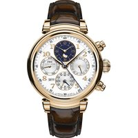 IW392101 Perpetual Calendar Chronograph watch