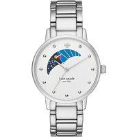 Kate Spade KSW1075 Gramercy stainless steel watch, Women's