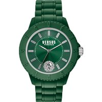 Versus SOY090016 Tokyo rubber and silicone watch, Women's
