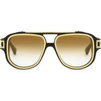 Grandmaster-Six pilot-frame sunglasses
