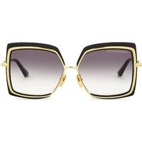 Narcissus square-frame sunglasses