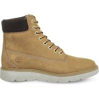 """Kenniston 6"""" nubuck boots"""