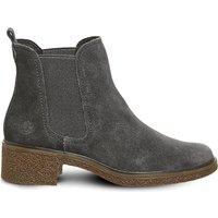 Brinda suede chelsea boots