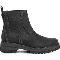 Courmayer Valley leather chelsea boots