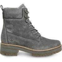 Courmayer Valley suede boots