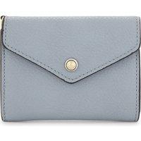 Athos grained purse