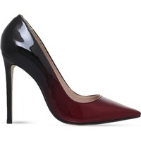 CARVELA | Carvela Alice patent leather ombré courts | Goxip