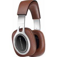 BOWERS & WILKINS | BOWERS & WILKINS P9 Brown signature over-ear headphones | Goxip