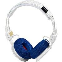 White Diamonds Urbanears Hellas wireless on-ear headphones