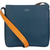 Compton leather cross-body bag