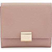 Grosvenor French leather purse