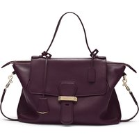 Berkeley leather handbag