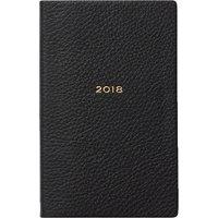 2018 Panama leather diary