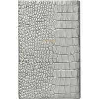 Panama 2018 leather diary 14cm