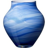 Oronda splash glass vase