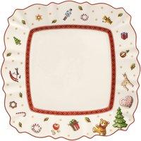 Toy's delight porcelain salad plate