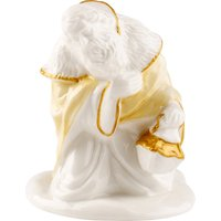 Villeroy & Boch Saint Caspar wise man ornament