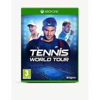 Tennis World Tour Xbox One Game