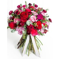 Victoria and Albert luxury flower bouquet
