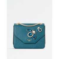 Elady jewel-embellished shoulder bag