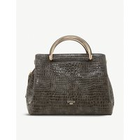 Daandelion patent handbag