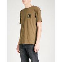 Turner cotton-jersey T-shirt