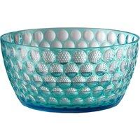 Lente acrylic salad bowl